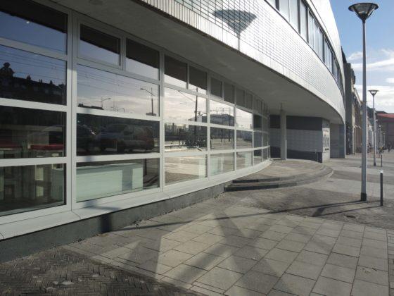 Herontwikkeling voormalig stadskantoor Delft