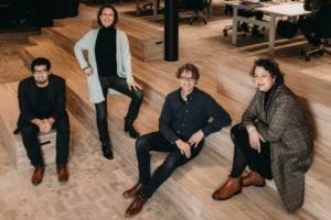 Atelier PRO benoemt drie nieuwe partners
