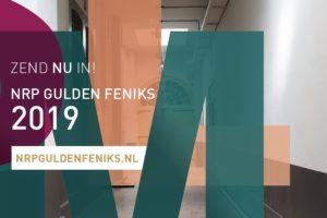 NRP Gulden Feniks 2019 van start
