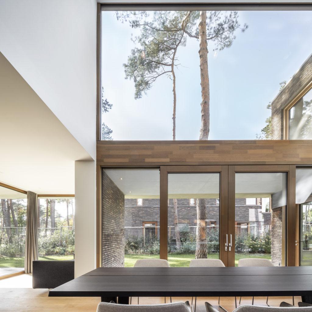 Villa Zeist 2 door HofmanDujardin, beeld Matthijs van Roon