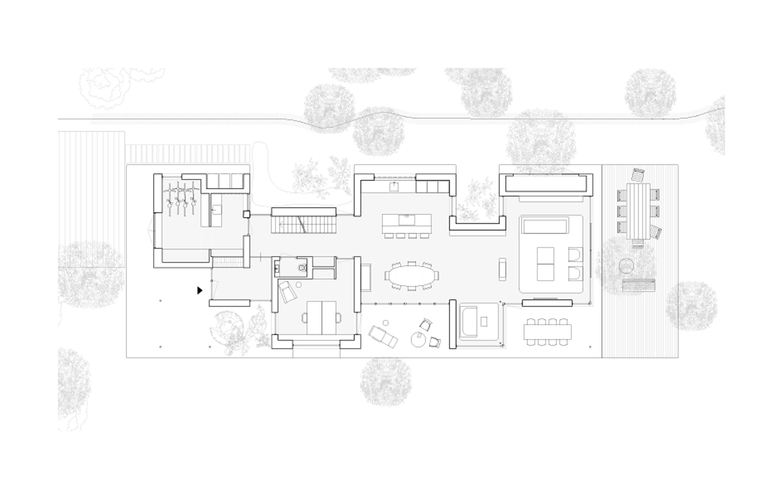 <p>Villa Zeist 2 door HofmanDujardin</p>