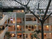 Goede Doelen Loterijen in Amsterdam – Benthem Crouwel Architects (deel 1)