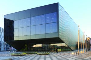 JUNG: BIM – digitalisering in de architectuur