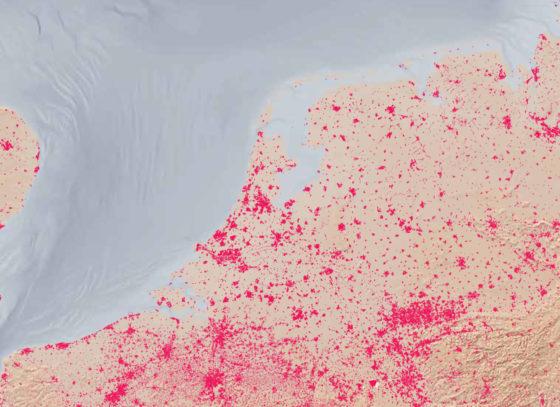 Panorama Nederland: uitdaging aan ontwerpers