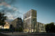 Powerhouse Company, de Architekten Cie. en Marc Koehler Architects werken samen aan Conradhuis voor HvA