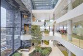 Rabobank Gouwestreek in Gouda – Kraaijvanger Architects