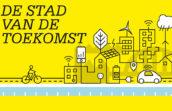 Update: Ontwerpvisies voor vijf grote steden in 2040