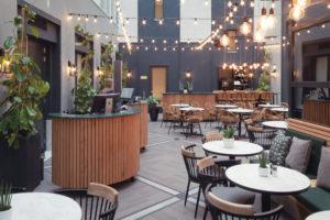 Staybridge, Den Haag – Mulderblauw