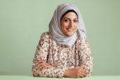"""""""Architectuurkan vrede creëren in plaats van oorlog."""" Interview met Marwa Al-Sabouni"""