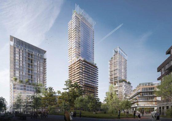 Utrecht krijgt gebouw hoger dan Domtoren