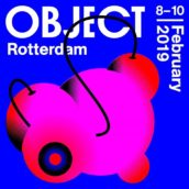 OBJECT Rotterdam 2019