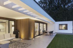 Bungalow in Badhoevedorp – BNLA architecten