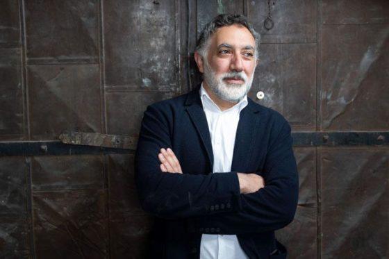 Hashim Sarkis benoemd tot curator Architectuur Biënnale Venetië 2020