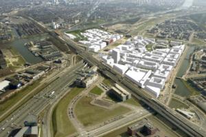Vijf meest gelezen artikelen stedenbouw