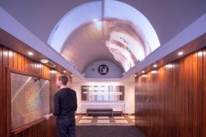 RoboHouse Delft door ArchitectuurMAKEN