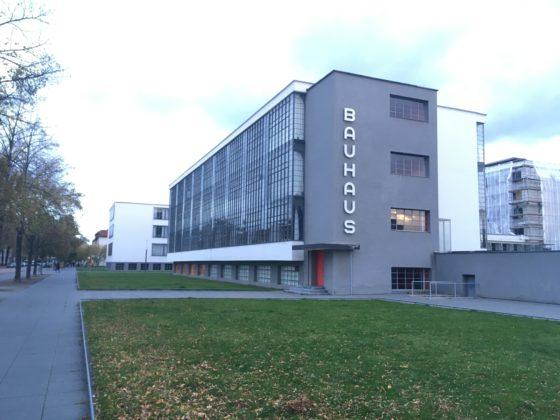 100 jaar Bauhaus: waar ambacht en massaproductie samenkomen