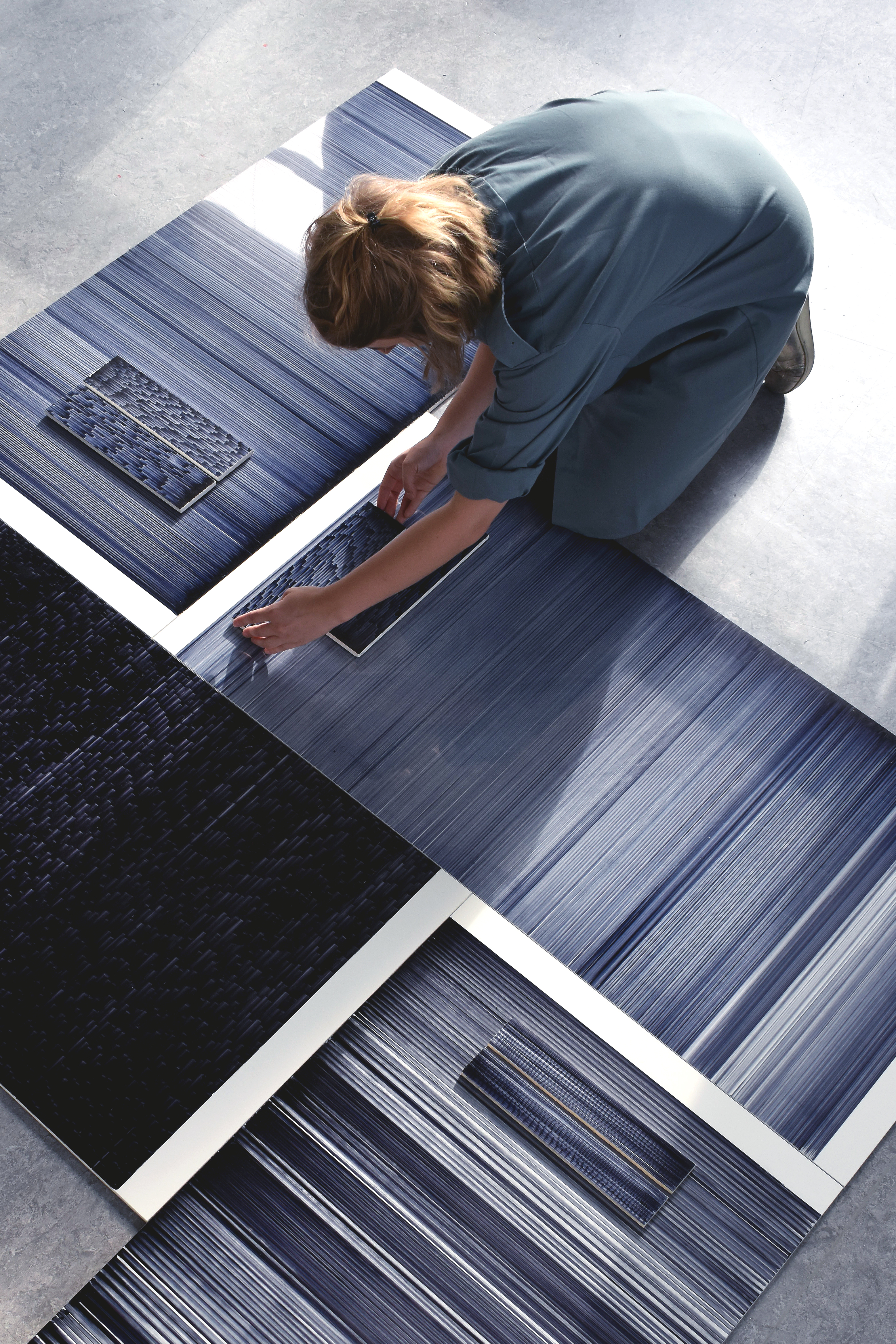 <p>Lea Mazy &#8211; The Production of Fatigue</p>