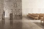 SELECT Zoektocht naar een pluriforme architectuur: Crematorium Siesegem in Aalst door KAAN Architecten