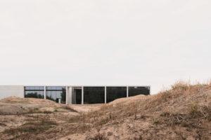 SELECT Introvert domein van de dood: Crematorium Siesegem door KAAN