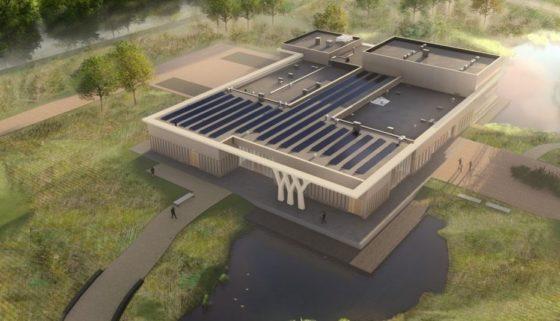 Crematoria duurzame oplossingen - Crematorium Ommeland en Stad Eelderwolde