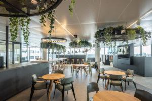 ARC19: Hoofdkantoor Navigant Utrecht – Zenber Architectuur