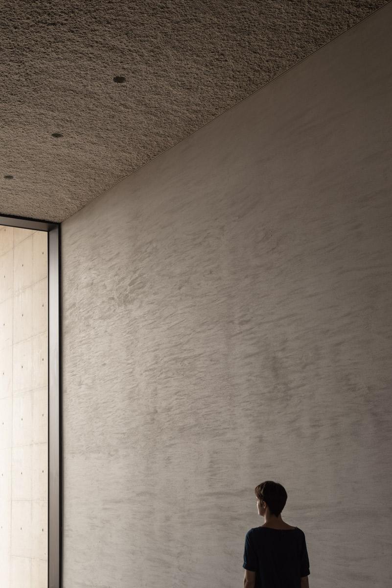 <p>Crematorium Siesegem in Aalst door KAAN Architecten, beeld Simone Bossi</p>