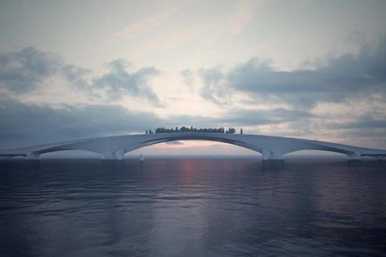 Blog – Niet gebouwd werk Frank Lloyd Wright gerenderd