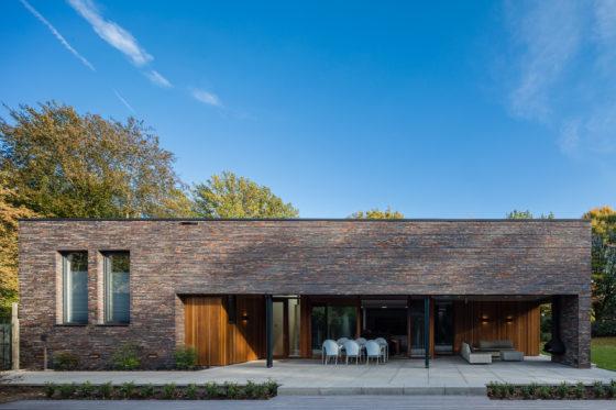 Woonhuis Asten – Compen Architecten