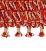 Kleurrijk tapijt van Simone Post op IMM Keulen