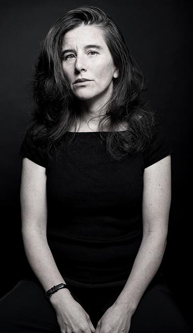 Fiona Tan Akademie van Kunsten