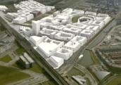 SELECT Op weg naar de Midden-Europese stad: Leidsche Rijn Centrum