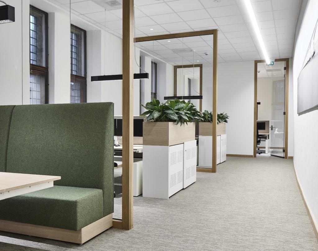 Librije Middelburg - M+R Interior Architecture - beeld M+R