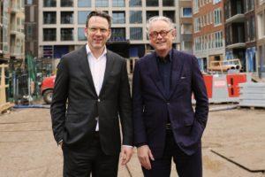 Sjoerd Soeters en Joep Mollink samen verder als Mollink Soeters PPHP