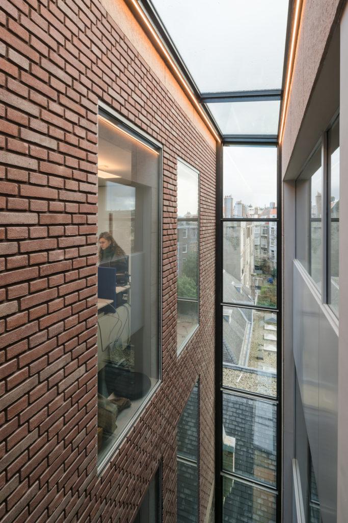 RCO House 2019 Amsterdam by Team V Architects Amsterdam. Beeld: Jannes Linders en Renske Vrolijk
