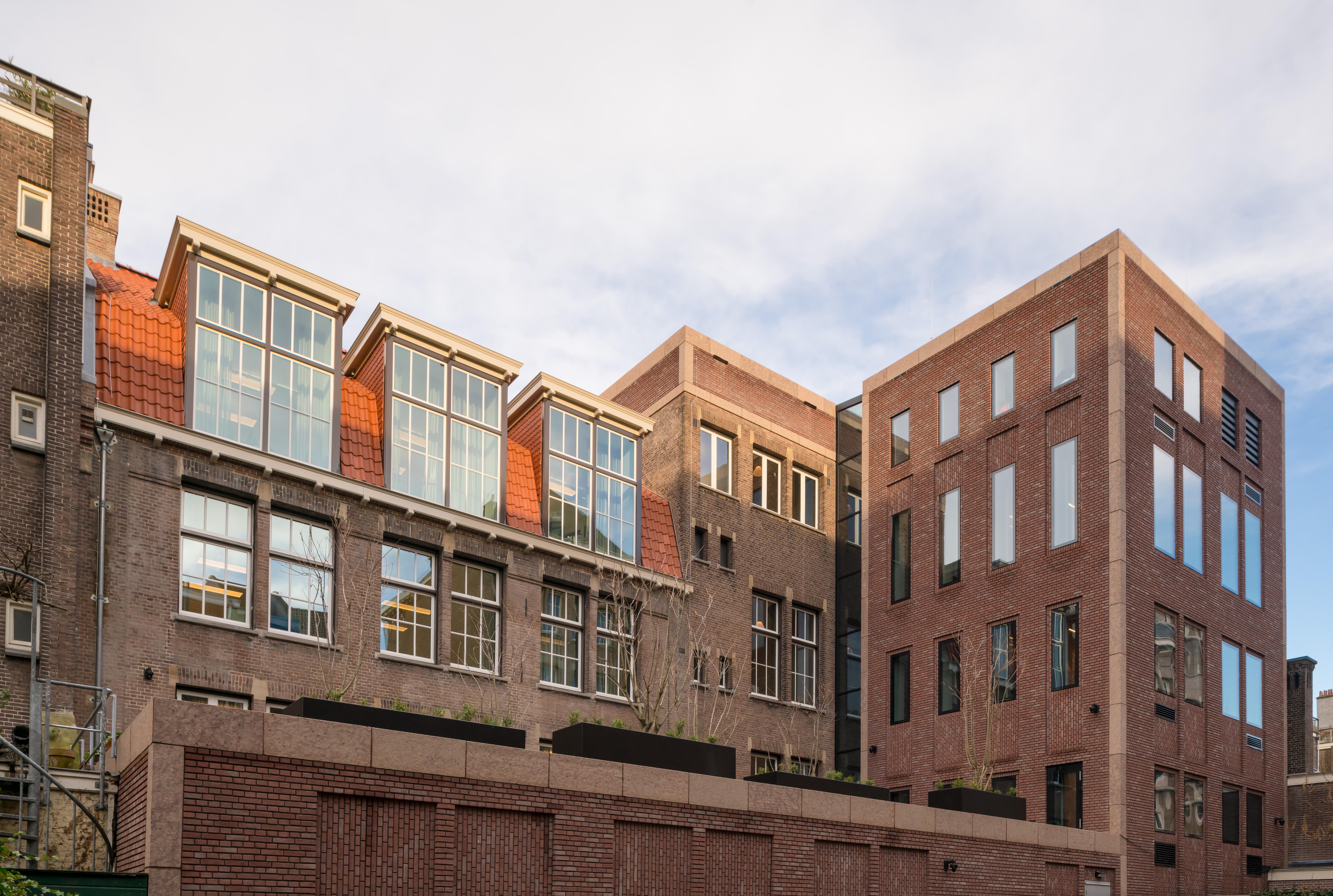 <p>RCO House 2019 Amsterdam by Team V Architects Amsterdam. Beeld: Jannes Linders en Renske Vrolijk</p>