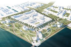 Centrum Groote Wielen Den Bosch – SVP architectuur en stedenbouw