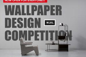 NLXL Wallpaper design competition open voor iedereen