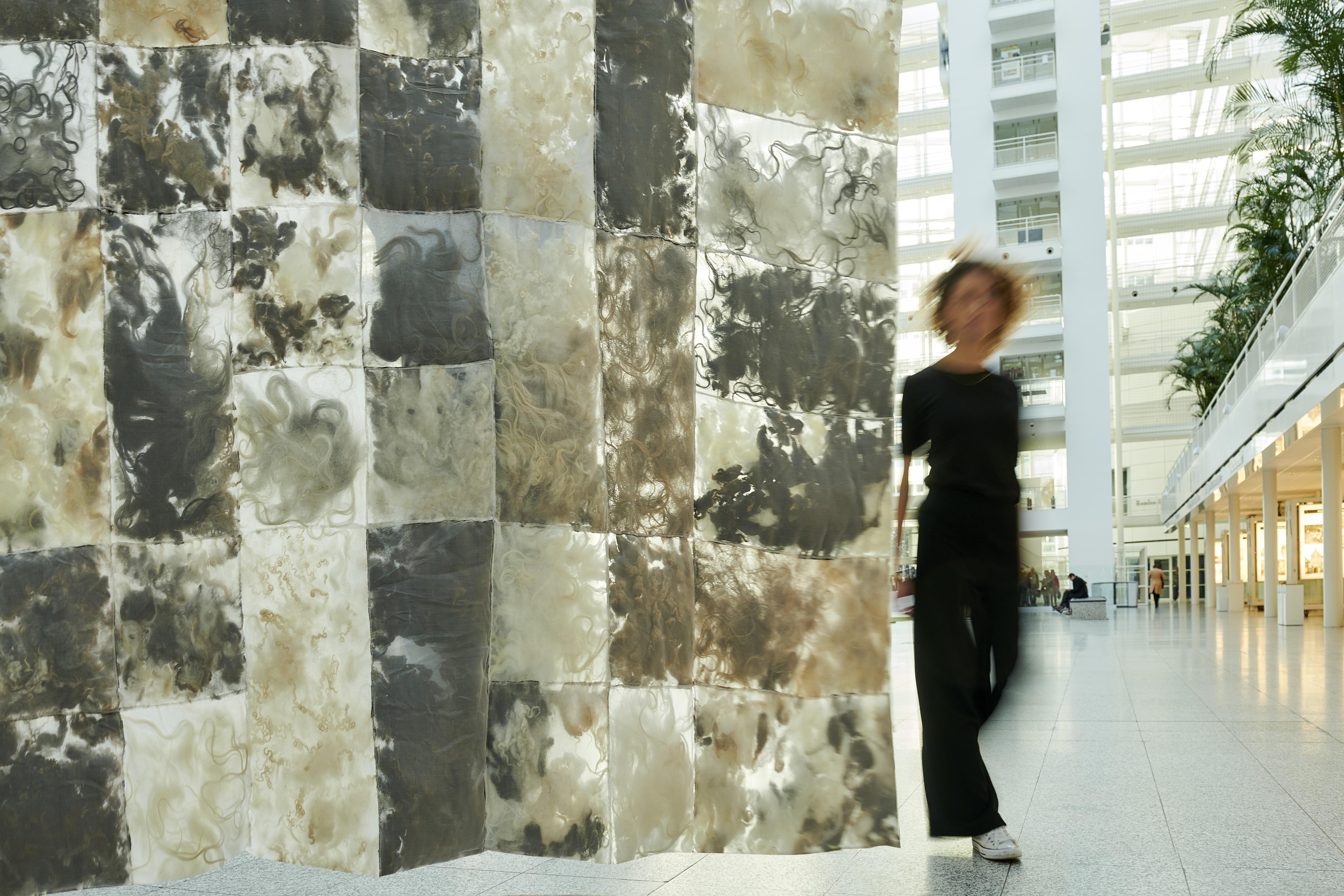 <p>Hidden &#8211; The Soft World/ Beatrice Waanders</p>