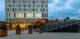 Postillion Hotel Amsterdam – concrete