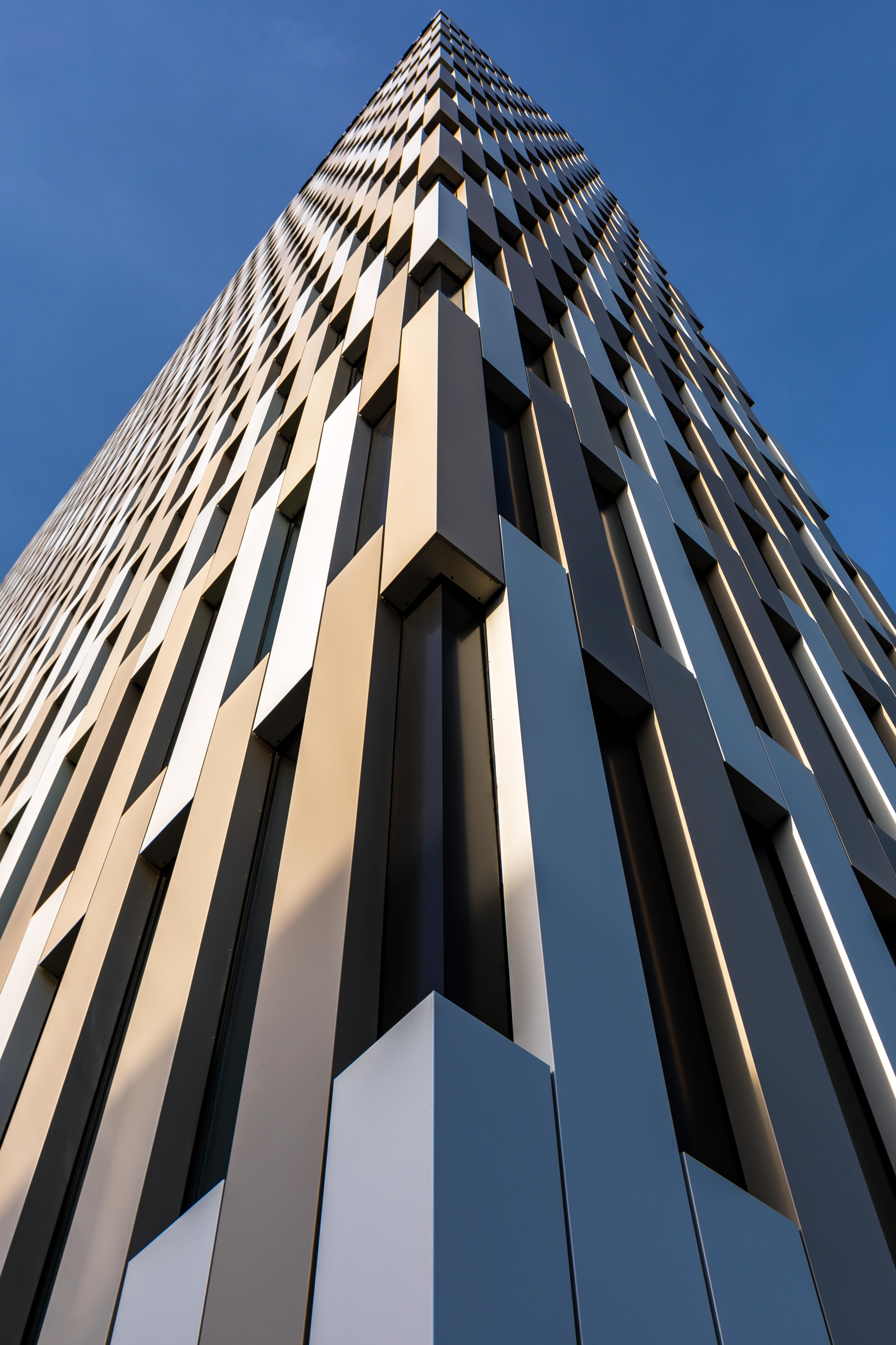 <p>Postillion Hotel Amsterdam door concrete, beeld Isabel Nabuurs voor concrete</p>