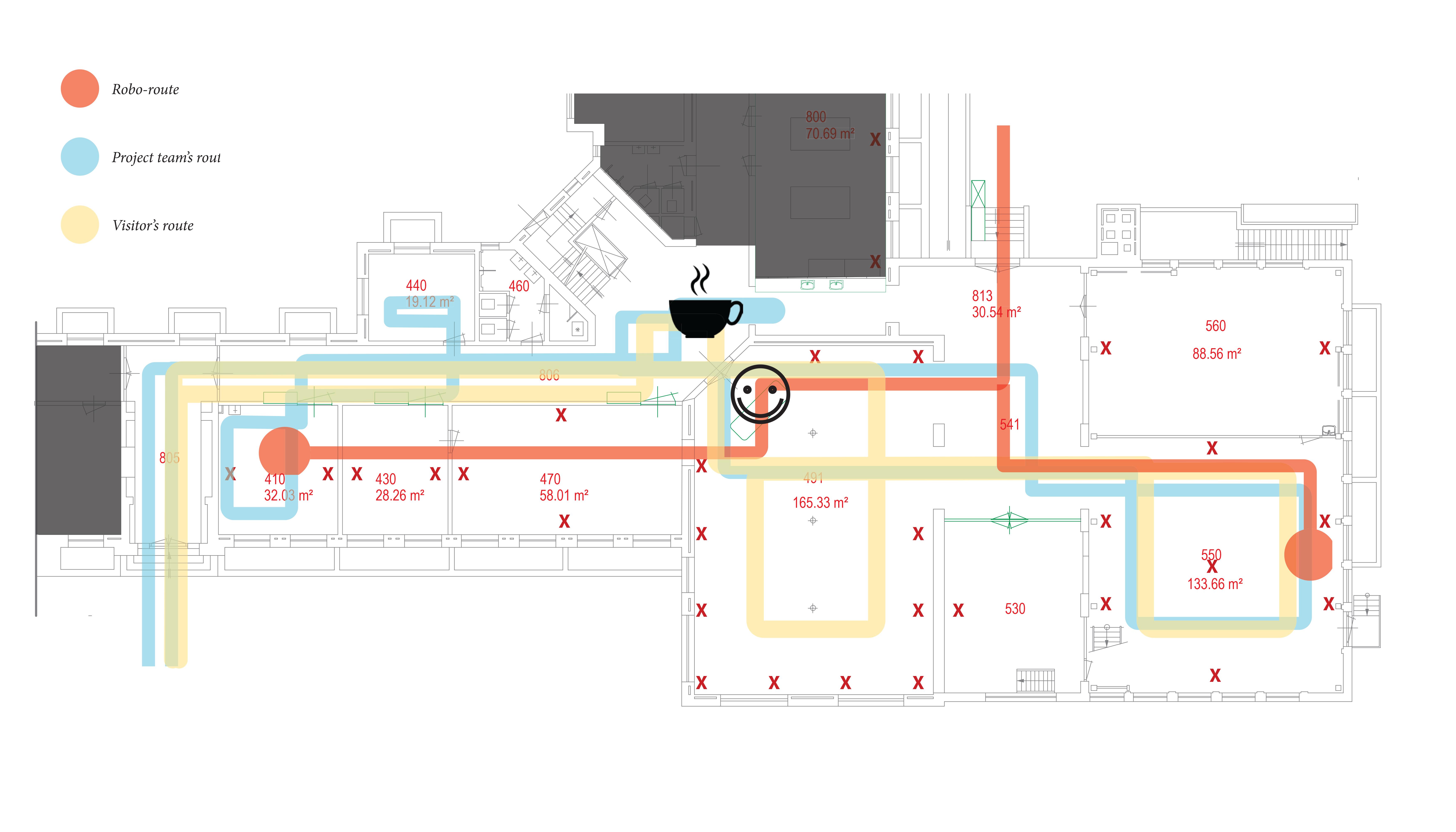 <p>RoboHouse Delft door ArchitectuurMAKEN</p>