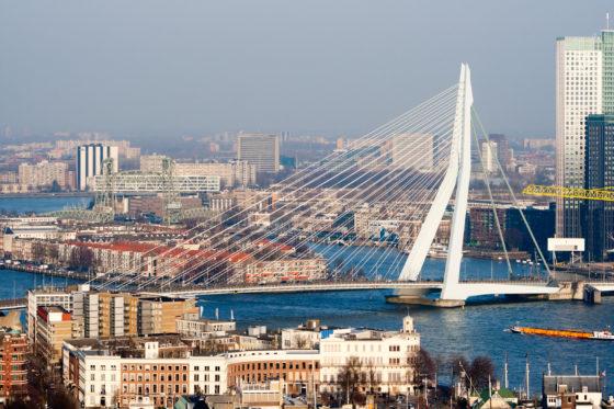 Blog – GEHEIM: Rijk komt over de brug naar Rotterdam