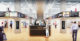 04 sotheby s ny hq f1 lobby credit oma new york1 80x41