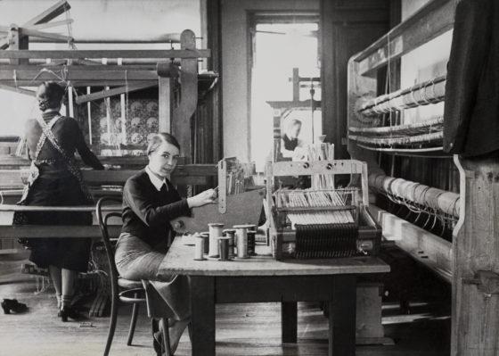 100 jaar Bauhaus in Nederland
