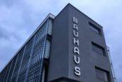 Vijf Bauhaus-locaties om te bezoeken in Dessau