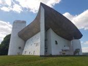 Blog – Bon Voyage… In de voetsporen van Le Corbusier