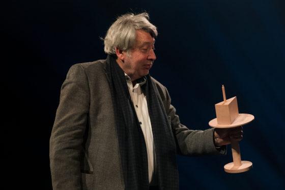 Vlaamse cultuurprijs voor Marc Dubois