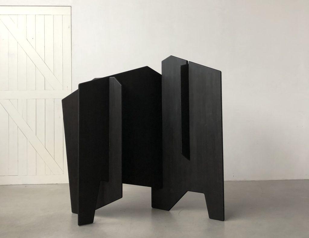 Dark Matter door Ina Meijer