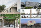 Dit zijn de 5 finalisten van de EU Mies Award 2019: 2 Belgische bureaus