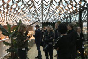 Geslaagd projectbezoek Goede Doelen Loterijen in Amsterdam